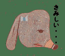 Karushi Masuda Sticker 4 sticker #7706901