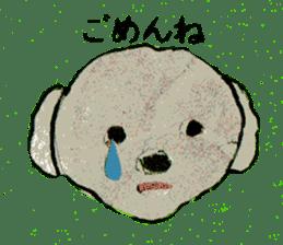 Karushi Masuda Sticker 4 sticker #7706902