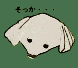 Karushi Masuda Sticker 4 sticker #7706908