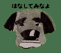 Karushi Masuda Sticker 4 sticker #7706909