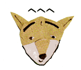 Karushi Masuda Sticker 4 sticker #7706910