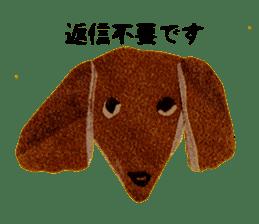 Karushi Masuda Sticker 4 sticker #7706913