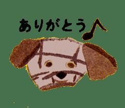 Karushi Masuda Sticker 4 sticker #7706914