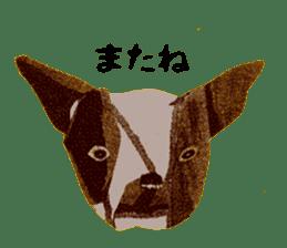Karushi Masuda Sticker 4 sticker #7706917