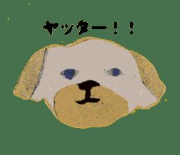 Karushi Masuda Sticker 4 sticker #7706918