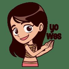 Suzy Jowo sticker #7708394