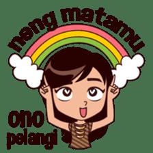 Suzy Jowo sticker #7708403