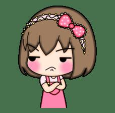 Mimi (English) sticker #7719497