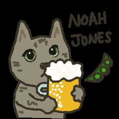 Noah Jones