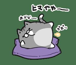 Plump cat Vol.3 sticker #7732708