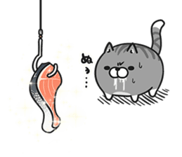 Plump cat Vol.3 sticker #7732743