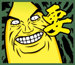 Banana Life 5 sticker #7733678