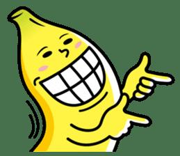 Banana Life 5 sticker #7733681