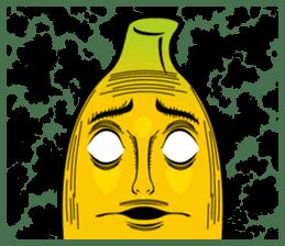 Banana Life 5 sticker #7733683