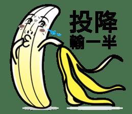 Banana Life 5 sticker #7733689