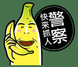Banana Life 5 sticker #7733700