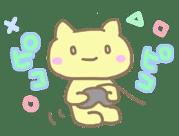 6cats stickers sticker #7739190