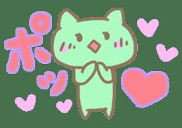 6cats stickers sticker #7739191