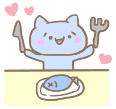 6cats stickers sticker #7739193