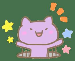 6cats stickers sticker #7739199