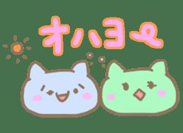 6cats stickers sticker #7739208