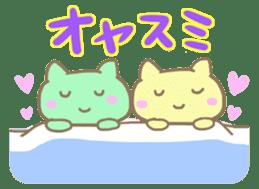 6cats stickers sticker #7739209