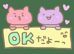 6cats stickers sticker #7739210