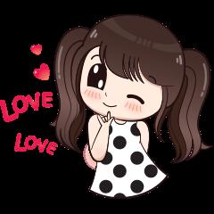 Boobib Love Love