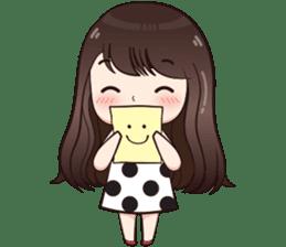 Boobib Love Love sticker #7744829