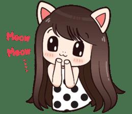 Boobib Love Love sticker #7744836