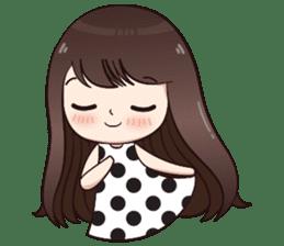 Boobib Love Love sticker #7744846