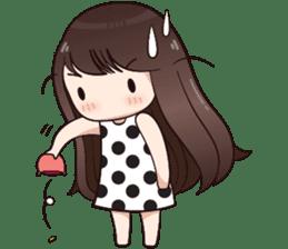 Boobib Love Love sticker #7744860