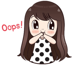 Boobib Love Love sticker #7744866