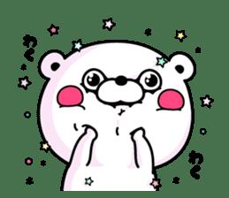 Bear100% vol.2 sticker #7746038
