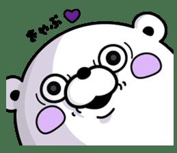 Bear100% vol.2 sticker #7746039