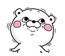 Bear100% vol.2 sticker #7746044