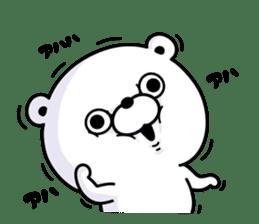 Bear100% vol.2 sticker #7746045