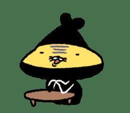 Tempura Ninja & Samurai Vol.5 sticker #7746988