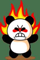 CULIPA - Cute Little Panda sticker #7758169