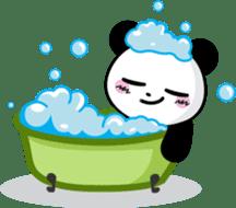 CULIPA - Cute Little Panda sticker #7758173