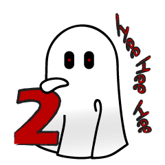 Ghost Buddy 2