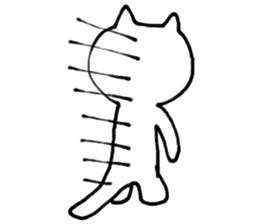FunnyFunnycat 2 sticker #7771961