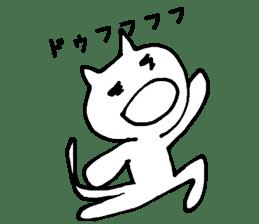 FunnyFunnycat 2 sticker #7771972