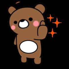 Mood of the bear 2