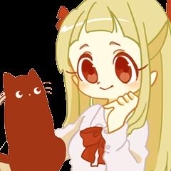 Boku and Anzu
