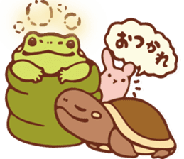 Because turtle sticker #7788977