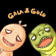 GALA&GULU