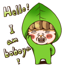 BOBOYA (collapse version)