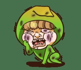 BOBOYA (collapse version) sticker #7793180