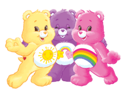 Care Bears sticker #7796852